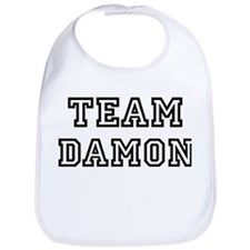 Team Damon Bib