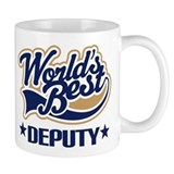 Deputy Mug