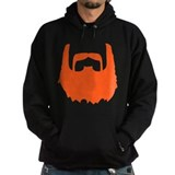 San Francisco Beard - Hoodie