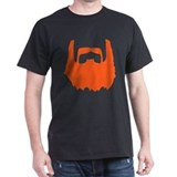 San Francisco Beard - T-Shirt