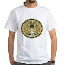 Buddha and the Bodhi Tree Shirt