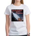 Rocket Passion Reader's Choice Women's T-Shirt