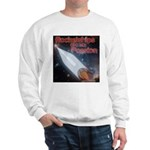 Rocket Passion Reader's Choice Sweatshirt