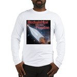 Rocket Passion Reader's Choice Long Sleeve T-Shirt