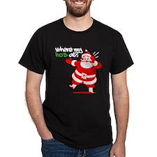 Where My Ho's At? - T-Shirt