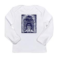 Owl Long Sleeve Infant T-Shirt