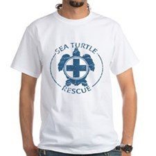 Sea Turtle Rescue Shirt
