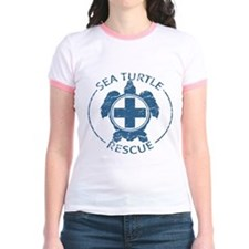 Sea Turtle Rescue T