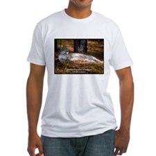 Florida Panther Cougar Photo Shirt