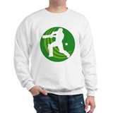 cricket sports batsman Jumper