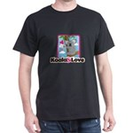Koala & Love Dark T-Shirt