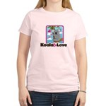 Koala & Love Women's Light T-Shirt