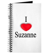 Suzanne Journal