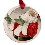 Panda Bear Love Customized Felt Christmas Stocking