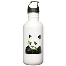 Panda Bear Water Bottle