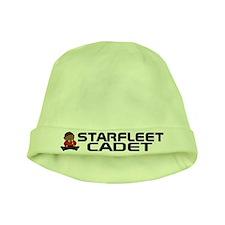 Ethnic Starfleet Cadet Star Trek Baby Hat