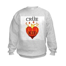 Crue Tribute Sweatshirt