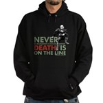 Princess Bride Vizzini Hoodie (dark)