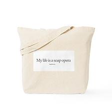 SoapsRock.com Tote Bag