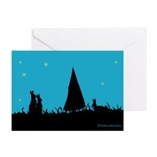 Bunny: Season's Greetings Greeting Cards (Pk of 20