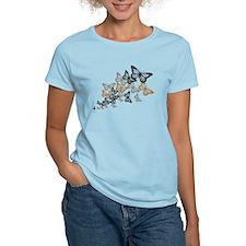 Butterfly Swarm T-Shirt