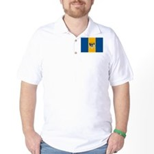 Philadelphia Flag T-Shirt
