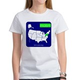 Cute Lsm usa Tee