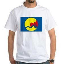 Grand Rapids Flag Shirt