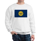 Atlanta Flag Sweatshirt