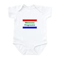 Minnesota Progressive Infant Creeper