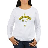 Australia Southern cross star T-Shirt