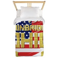 Union Jack Thermos can cooler