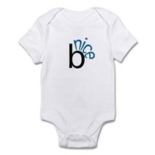 Be Nice Infant Bodysuit