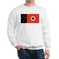 Northern Territory Flag Sweatshirt