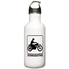 GONNADOTHIS.COM-Dirt Bike-3- Water Bottle