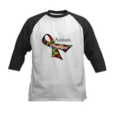 Autism Awareness Ribbon Tee