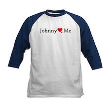 Johnny Loves Me Tee