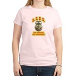 S.F.F.D. Women's Light T-Shirt