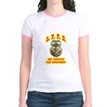 S.F.F.D. Jr. Ringer T-Shirt