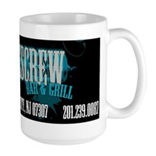 CORKSCREW BAR & GRILL Mug