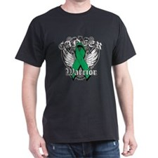 Liver Cancer Warrior T-Shirt
