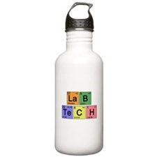 LaB TeCH Color Water Bottle