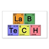 LaB TeCH Color Decal