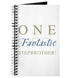 One Fantastic Stepbrother Journal