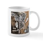 Chaos Rise Up Mug