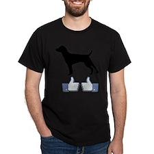 Patterdale Terrier T-Shirt