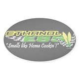 ETHANOL E85 Decal