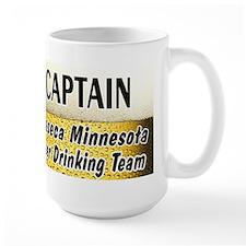 Waseca Beer Drinking Team Mug