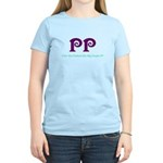 Big Purple PP Gift Women's Light T-Shirt