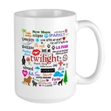 Twilight Memories Mug